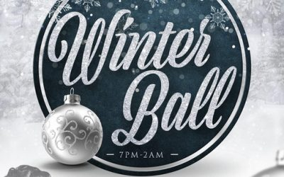 Winter Ball 2016