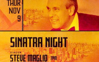 Sinatra Night