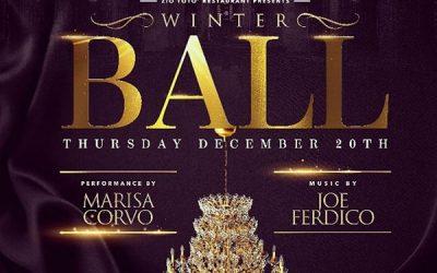 Winter Ball 2018